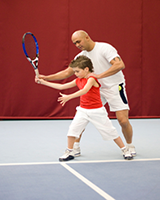 TennisBooker, Tennis, Tennislehrer, Tennisschule