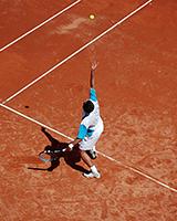 TennisBooker, Tennis, Tennishalle, Sportanlage